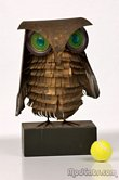 Large Jere Owl 1965
