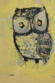 Turner Owl by Layton