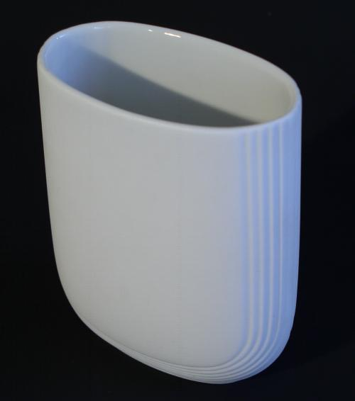 Rosenthal Studio Line 50 Jahre Vases Vase Medium In A