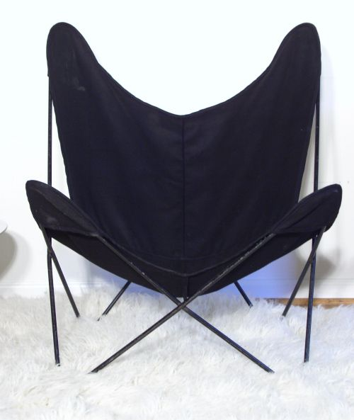 Hardoy (BFK - Butterfly) Chair