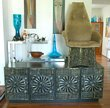 Paul Evans Dining Set and Credenza