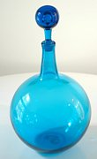 Blenko #6533 Decanter